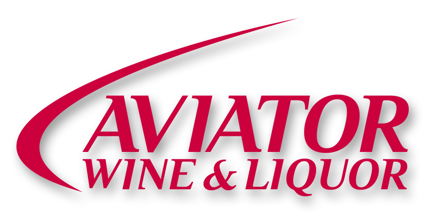 Aviator Wine & Liquor logo